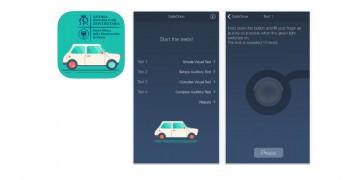 Safe drive: una applicazione per controllare i vostri riflessi prima di mettervi alla guida