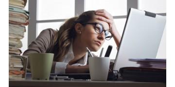 Lo stress fa bene al cervello