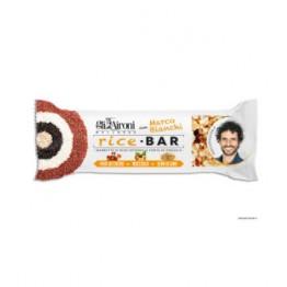 Rice Bar Cacao Nocciola Lino