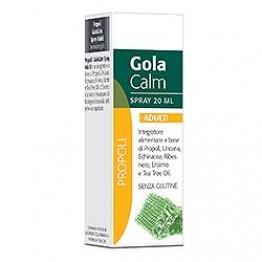 Ldf Golacalm Spray Adulti 20ml