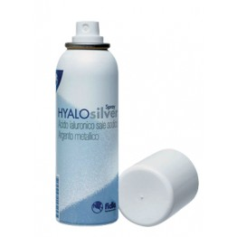 Hyalosilver Spray 125ml