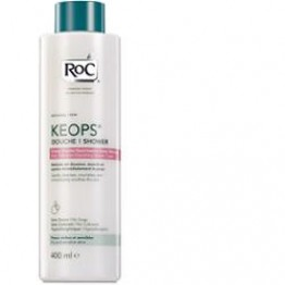 Roc Keops Doccia Cr Nutr 400ml