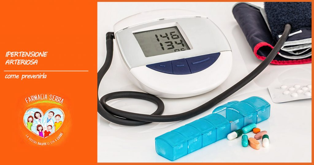 Consigli e buone abitudini per prevenire l'ipertensione..