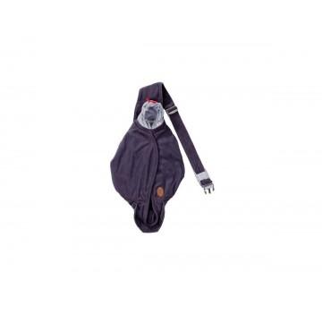 Fascia porta bambino   invernale Shelter Reluxury Antracite