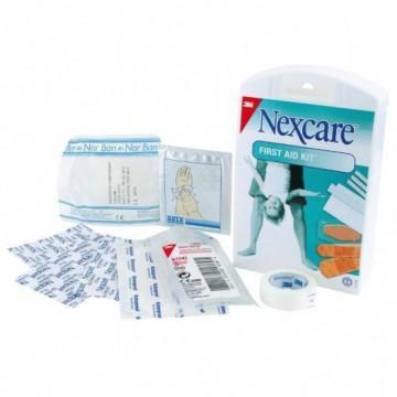 Nexcare Kit Pronto Soccorso