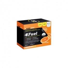 4 Fuel Sport Polv 20bust