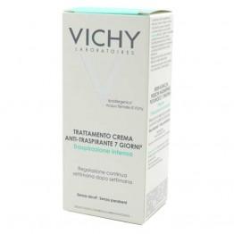 Vichy Deodorante Crema Traspirante 30ml