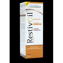Restivoil Fisiologico Nutritivo 250ml