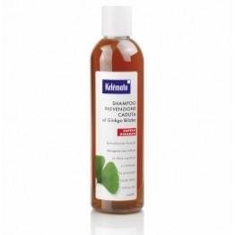 Shampoo Preventivo della Caduta  Ginkgo Biloba