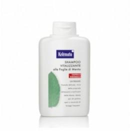 Shampoo Vitalizzante alle  Foglie di  Menta