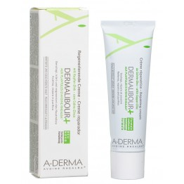 Aderma Dermalibour Crema Anti-Irritazione 50 ml