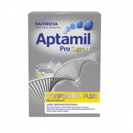 Aptamil  Conformil Plus 600g