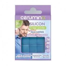 Cerumina Silicon 6 pezzi