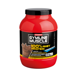 Gymline 100% Whey Concentrate Cacao Pro
