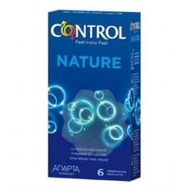 Control Nature Adapta 6pz