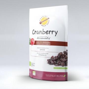 Cranberry  Bacca Bio 200g