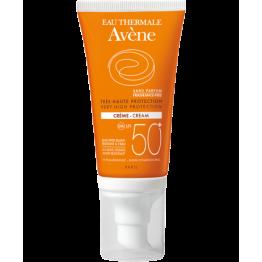 Avene Crema Solare Spf50+ S/profumo