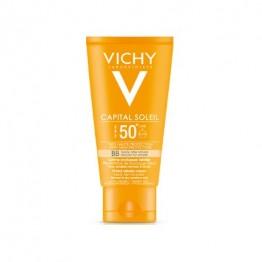 Vichy Ideal Soleil Viso Vellutata BB SPF50+
