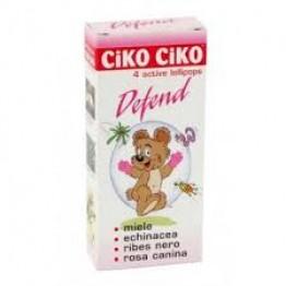 Ciko Ciko Defend 4 pz 28g