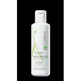 Aderma Dermalibour gel Detergente Pelle/Fragile 250 ml