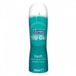 Durex Top Gel Fresh 50ml