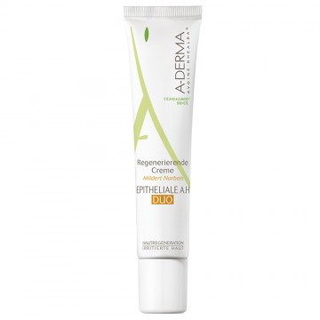 Aderma Epitheliale Ah Duo Crema Ristrutturante 40 ml
