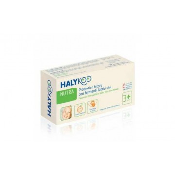 Halykoo Probiotico Frizzy