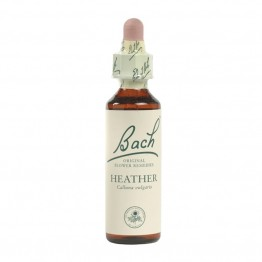 Fiori di Bach Heather Originali 10ml
