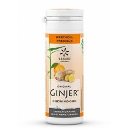 Lemon Pharma Ginjer Gomme 30g