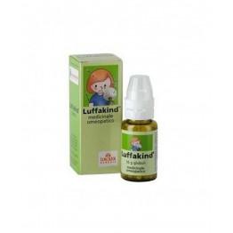 Luffakind globuli Allergia