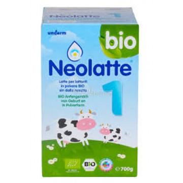 Neolatte 1 Bio Polvere 700g