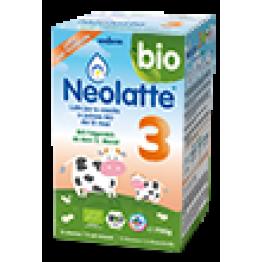 Neolatte 3 Bio Polvere 700g