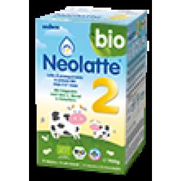 Neolatte 2 Bio Polvere 700g
