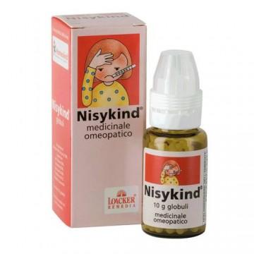 Nisykind Globuli Influenza Raffreddore