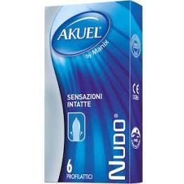 Akuel By Manix Nudo  6pz