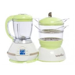 Robot da cucina Nutribaby Babymoov