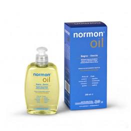 Normon Oil Bagnodoccia 250ml