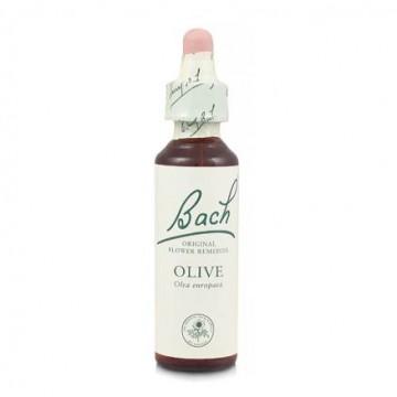 Fiori di Bach Olive Originali 10ml