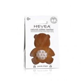 Massaggia gengive caucciù naturale Panda Hevea 0 +