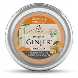 Lemon Pharma Ginjer Pastiglie