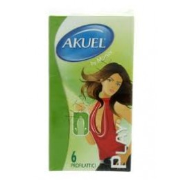 Akuel By Manix Play 6pz