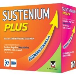 Sustenium Plus 12 buste  Edizione limitata