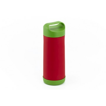 Porta biberon Babyfood Termico Rosso