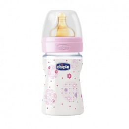 Chicco  Biberon  150ml Pp Girl Cau 1f