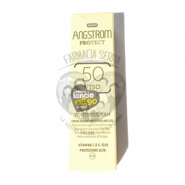 Angstrom Youthful T Vi Spf50+