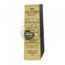 Angstrom Youthful T Vi Spf30