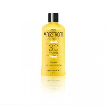 Angstrom Hydraxol Latte Solare Spf30