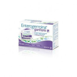 Enterogermina Gonfiore 20bust