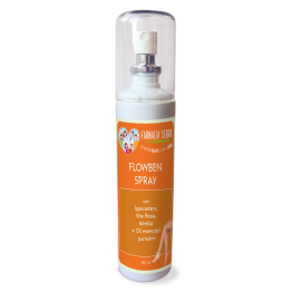 Flowben Spray gambe 150ml