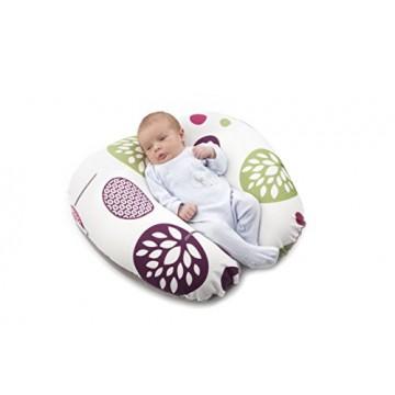 Cuscino allattamento softy